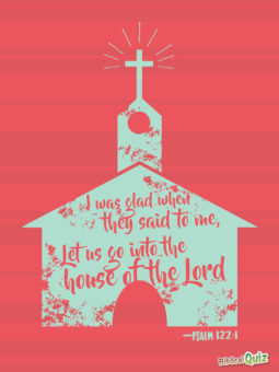 Psalm 122.1