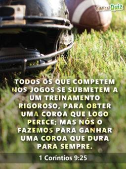1 Coríntios 9.25