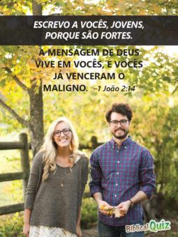 1 João 2.14