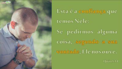 1 João 5.14