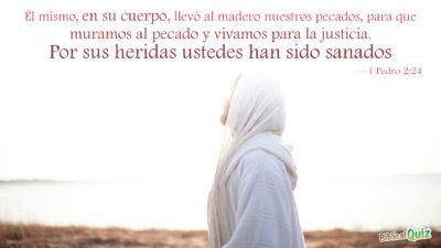 1 Pedro 2.24