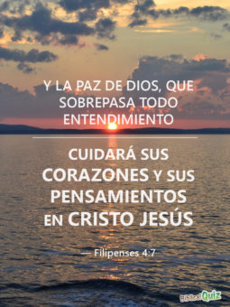 Filipenses 4.7