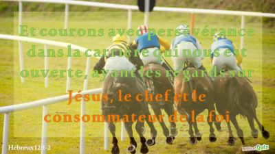 Hébreux 12.1-2