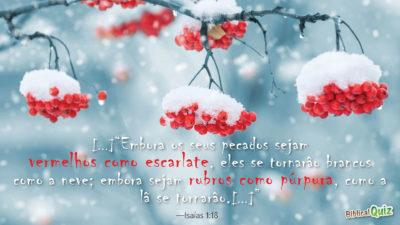 Isaías 1.18