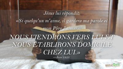 Jean 14.23