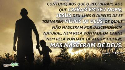 João 1.12-13