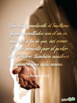 Romanos 6.4