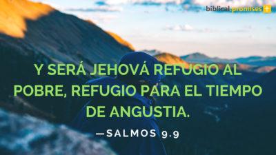 Salmos 9.9