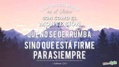 Salmos 125.1