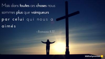 Romains 8.37
